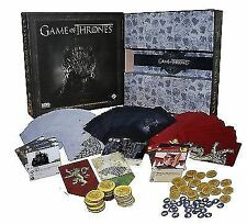 Fantasy Flight Games Game of Thrones Card (hbo Edition)