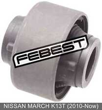 Rear Arm Bushing Front Arm For Nissan March K13T (2010-Now)