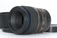 Near Mint Tamron SP AF 90mm f/2.8 Di Macro 272E Lens for Pentax From Japan DHL
