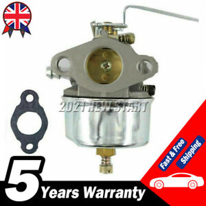 Carburettor for Cylinder Lawnmower Qualcast Suffolk Punch Classic 30S 35S 43S NS