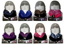 Bufandas y pañuelos de mujer multicolor