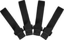 Maxpedition TacTie Strap 3 in 9903B Black. TacTie Attachment Strap System is use