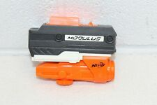 Nerf Modulus Green Dot Laser Sight Scope Accessory Bottom Rail, Fits any blaster