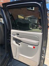 Interior Door Panels Parts For 2001 Gmc Yukon For Sale Ebay