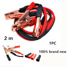 500 Amp 500x Car Emergency Jump Leads Booster Cable Battery Start Jumper 2m