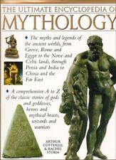 Ultimate Encyclopedia of Mythology