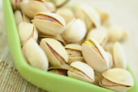 PISTACHIOS - California - 2 lbs. - Roasted, SALTED  NUTS -  FREE SHIPPING!!!*
