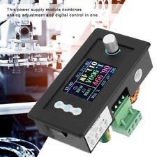 DPS3510 40V 10A Netzteilmodul Einstellbar LCD Step-Down Converter Wandler