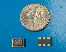 RALTRON 12.352MHz 5V VCXO VS2TVHA-12M352-E5, 5x7mm, Qty.10