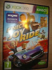 GAME XBOX 360 JOY RIDE FOR KINECT COMPLETELY IN ITALIAN X BOX ACTIVISION