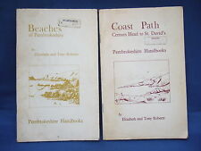 Beaches of Pembrokeshire & Coast Path - Cemaes Head to St David's - Roberts
