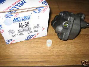 Melling chevy SBC oil pump part # M-55 327 350 383 400