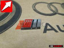 Audi Original Plakette - 893419685