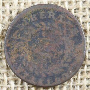 1785 1C Nova Constellatio Colonial Copper Coin