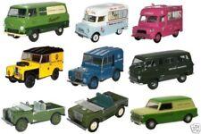 Coches, camiones y furgonetas de automodelismo y aeromodelismo Oxford Diecast escala 1:43