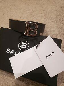 Balmain Belt Size 34