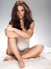 Evangeline Lilly caliente brillante de la foto No2