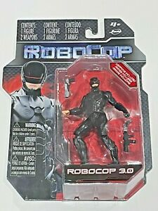 "Jada Toys Robocop 3.75"" Action Figure"