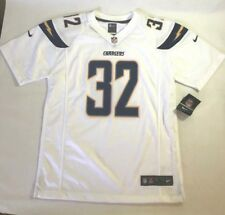 Chargers Weddle Jersey Nike Youth Size Large White NWT