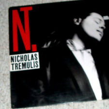 Nicolas Tremulis Nt Lp Heartbeat Getting Stronger