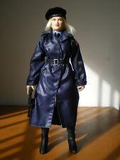 "1/6 SKY custom MFP Officer Blue Box CY Girl TAKARA 12"" action figure CG-01 Cool"