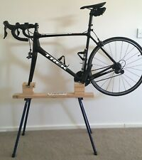 Bicycle Work Stand. Bicycle Maintenance Stand. Attach via front fork drop outs.