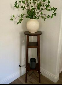 Ethan Allen Plant Stand