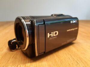 Sony Full HD Camcorder Handycam HDR-CX 115 EB