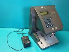 USED INGERSOLL RAND RECOGNITION SYSTEM MODEL HP-1000