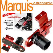 Supporto per SmartPhone ioptron con oculare da 31,8 foto astronomia Marquis