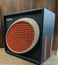 TECHRA Tube Amplifier Rare *POWERS ON* * Read*