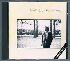DAVID SYLVIAN BRILLIANT TREES CD F.C.