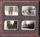 WW2 Photoalbum,Hungarian Soldier SISU In Finnland,WINTER WAR 1940,RARE,53 pict.