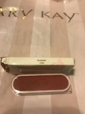 Mary Kay Powder Perfect Cheek Color Blush Teaberry Brand New In Box .2oz 5g