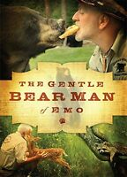 The Gentle Bear Man of Emo - DVD - New - FREE Shipping
