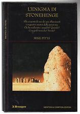M. PITTS L'ENIGMA DI STONEHENGE- NEWTON & COMPTON 2001-L3288