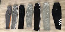Under Armour Nike Adidas Lot Of 7 Boys Pants Size M. Medium. Euc