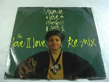 Monie Love - Granpa's Party Remix - Import Copy