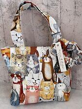 Child Size Handbag And Matching Scrunchie