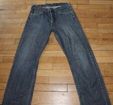 LEE Jeans pour Homme  W 32 - L 34 Taille Fr 42 NASH (Réf S322)