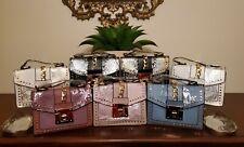 Women Hand Bag Messenger Shoulder Fashion Cross Luxury Leather Ladies Purs