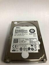 G3MWJ 0G3MWJ  DELL 600GB 10K 12G SFF SAS ENT HDD AL14SEB060N W/O TRAY