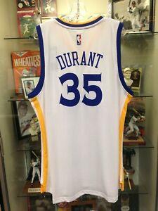 Kevin Durant Warriors Mens 2XL Swingman Jersey NEW w/tags