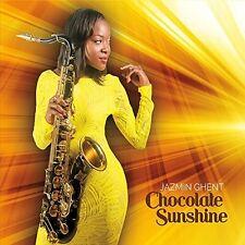 Jazmin Ghent - Chocolate Sunshine [New CD]