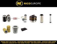 Filtre Kit Pour CAT 308C Cr Air, Huile, Filtres Carburant