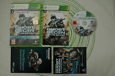 Ghost recon future soldier signature xbox 360 pal