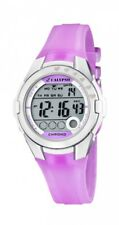 Calypso Damenuhr Jugenduhr Digitaluhr Armbanduhr Uhr 10 ATM K5571/3
