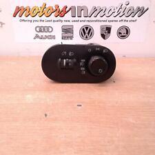 SEAT IBIZA Mk3 (6L) Headlight Switch 6L2941531P