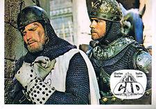 AF El Cid (Charlton Heston, Sophia Loren)