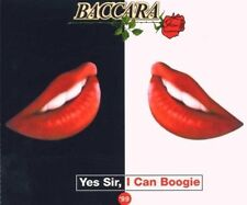 BACCARA Yes Sir, I can Boogie'99 [Maxi-CD]